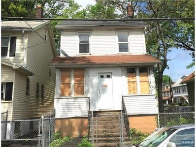 199 W END Avenue, Newark, NJ 07106 - MLS#: 1801642