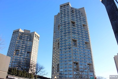 7004 BOULEVARD EAST UNIT 22B, Guttenberg, NJ 07093 - MLS#: 1801646