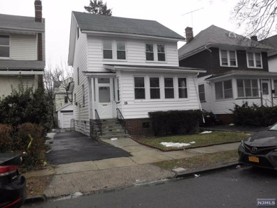 18 IRVING Street, East Orange, NJ 07018 - MLS#: 1801666