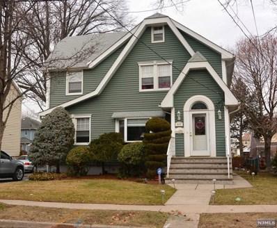 825 ELM Avenue, Ridgefield, NJ 07657 - MLS#: 1801675