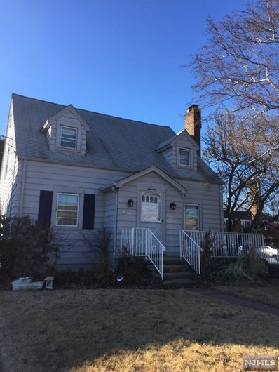 70 DAY Street, Clifton, NJ 07011 - MLS#: 1801696
