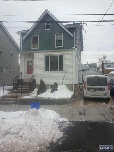 124 GARDEN Avenue, Belleville, NJ 07109 - MLS#: 1801765