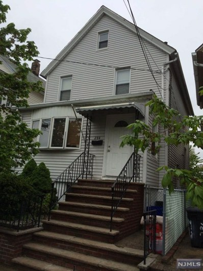 284 CLEVELAND Avenue, Lyndhurst, NJ 07071 - MLS#: 1801856