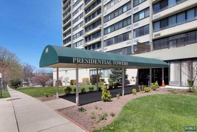 170-202 LAFAYETTE Avenue UNIT 6F, Passaic, NJ 07055 - MLS#: 1801933