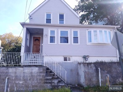 54 SCHLEY Street, Garfield, NJ 07026 - MLS#: 1801935