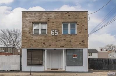 65 W MAIN Street, Bergenfield, NJ 07621 - MLS#: 1801947