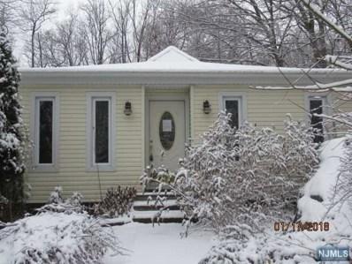 102 VALLEY VIEW Drive, Rockaway Township, NJ 07866 - MLS#: 1801984