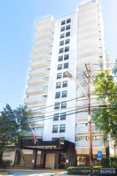 1600 CENTER Avenue UNIT 14B, Fort Lee, NJ 07024 - MLS#: 1802029