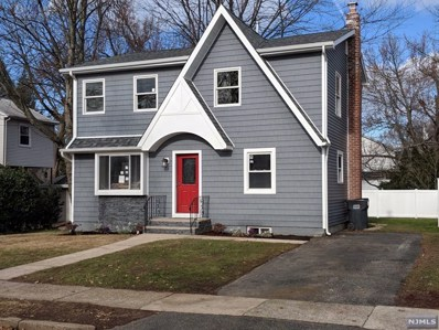155 PORTER Avenue, Bergenfield, NJ 07621 - MLS#: 1802038