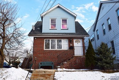162 PROSPECT Avenue, North Arlington, NJ 07031 - MLS#: 1802059
