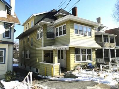 303 ORANGE Road, Montclair, NJ 07042 - MLS#: 1802189