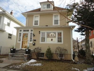 89 VAN RIPER Avenue, Clifton, NJ 07011 - MLS#: 1802231