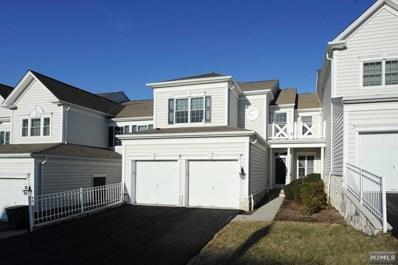 6 GENERALS Lane, Totowa, NJ 07512 - MLS#: 1802293