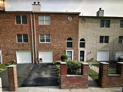 121 ARLINGTON Street, Newark, NJ 07102 - MLS#: 1802322