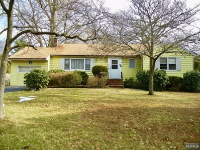 24 TRINITY Place, Hillsdale, NJ 07642 - MLS#: 1802329