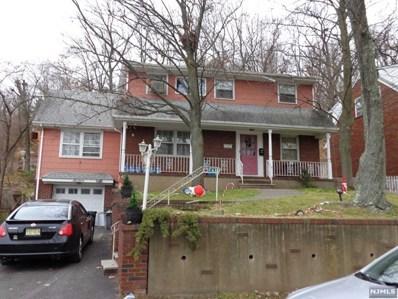 16 W PROSPECT Street, Hawthorne, NJ 07506 - MLS#: 1802366