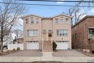 397 WASHINGTON Avenue, Cliffside Park, NJ 07010 - MLS#: 1802367
