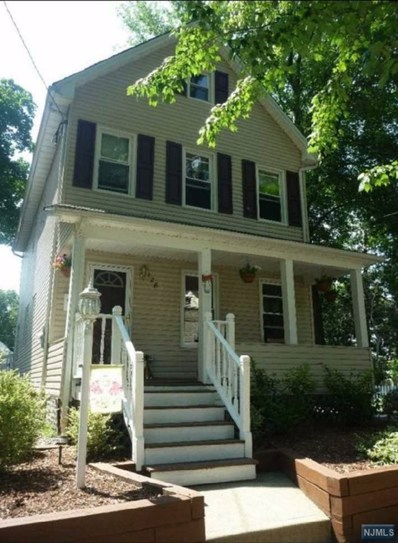 128 PROSPECT Avenue, New Milford, NJ 07646 - MLS#: 1802374