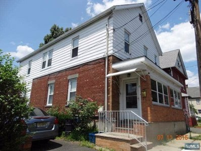 17 HUMBERT Street, Nutley, NJ 07110 - MLS#: 1802437