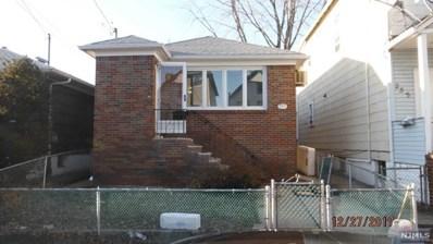 253 DEVON Street, Kearny, NJ 07032 - MLS#: 1802489