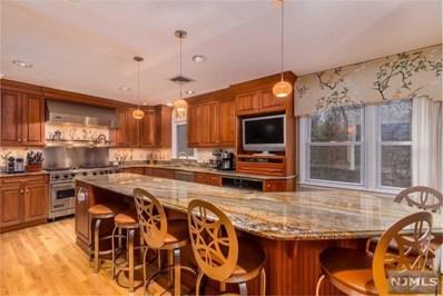 84 ELBROOK Drive, Allendale, NJ 07401 - MLS#: 1802503