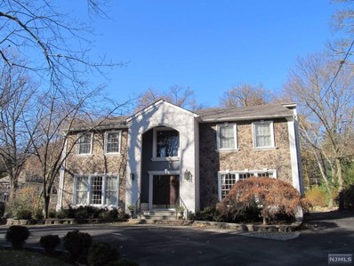 35 OAK Lane, Mountain Lakes Boro, NJ 07046 - MLS#: 1802524