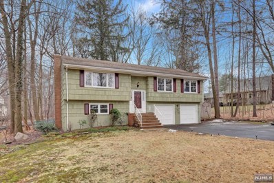 52 HARRIOT Avenue, Harrington Park, NJ 07640 - MLS#: 1802576