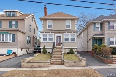474 BELGROVE Drive, Kearny, NJ 07032 - MLS#: 1802579