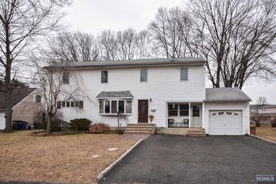 6 MACDONALD Drive, Wayne, NJ 07470 - MLS#: 1802707