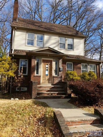 228 ROSS Avenue, Hackensack, NJ 07601 - MLS#: 1802745