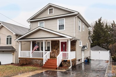 19 GORDON Avenue, Dumont, NJ 07628 - MLS#: 1802808