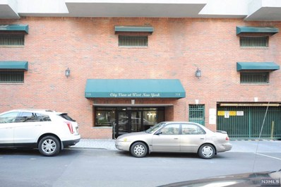 318 54TH Street UNIT 1D, West New York, NJ 07093 - MLS#: 1802809