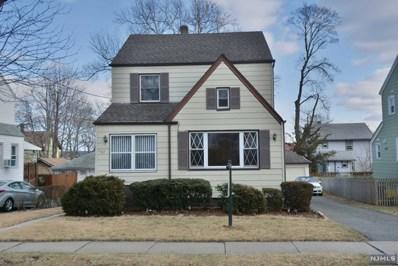1165 STASIA Street, Teaneck, NJ 07666 - MLS#: 1802835