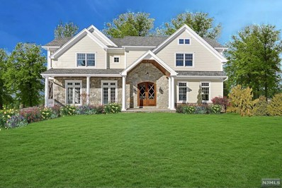 774 OLD MILL Road, Franklin Lakes, NJ 07417 - MLS#: 1802851