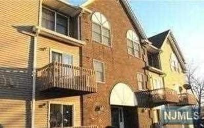 476 FOREST Street UNIT 4, Kearny, NJ 07032 - MLS#: 1802857
