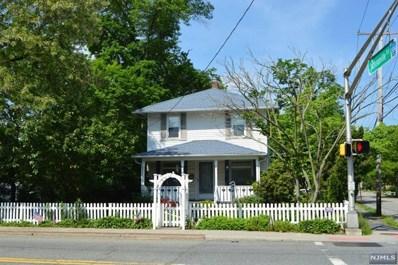 313 NEWARK POMPTON Turnpike, Pequannock Township, NJ 07440 - MLS#: 1802875