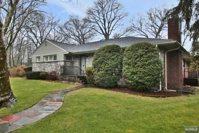 4 GOODWIN Terrace, Westwood, NJ 07675 - MLS#: 1802916