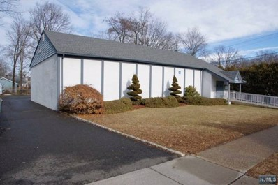 42 PERSONETTE Avenue, Verona, NJ 07044 - MLS#: 1802936