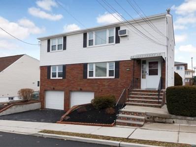 236 STOVER Avenue, North Arlington, NJ 07031 - MLS#: 1803053