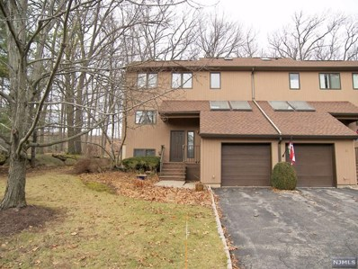 33 LOCKLEY Court, Mountain Lakes Boro, NJ 07046 - MLS#: 1803067