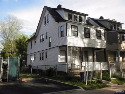 186 SHEPARD Avenue, East Orange, NJ 07018 - MLS#: 1803125