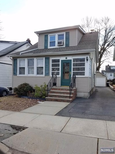 157 W 3RD Street, Clifton, NJ 07011 - MLS#: 1803147