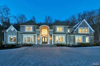 21 QUARRY MOUNTAIN Lane, Montville Township, NJ 07045 - MLS#: 1803229