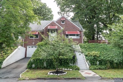 160-164 BELMOHR Street, Belleville, NJ 07109 - MLS#: 1803244