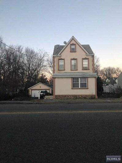 1534 VAN HOUTEN Avenue, Clifton, NJ 07013 - MLS#: 1803245