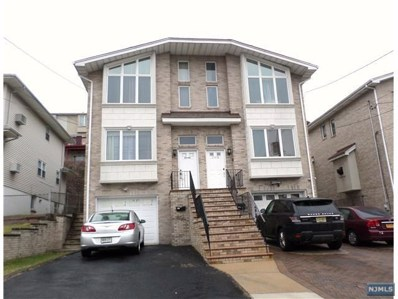 216 10TH Street UNIT A, Palisades Park, NJ 07650 - MLS#: 1803273