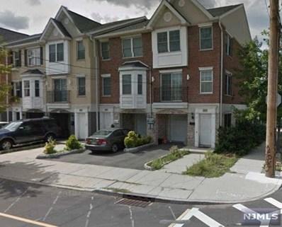 351 ADAMS Street, Newark, NJ 07105 - MLS#: 1803307