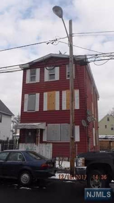 141-143 32ND Street, Paterson, NJ 07514 - MLS#: 1803333