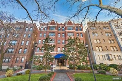 53 DUNCAN Avenue UNIT 55, Jersey City, NJ 07304 - MLS#: 1803361