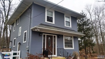 3 VALLEY Road, Boonton Township, NJ 07005 - MLS#: 1803380